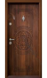 Входна врата T 110 C