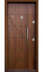 Входна врата T 587 C