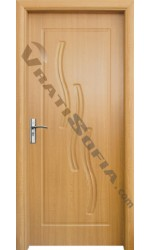Интериорна врата  014-P