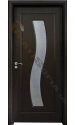 Интериорна врата 066