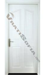 Интериорна врата Aspendos бяла