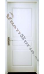 Интериорна врата Perge бяла