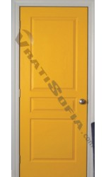 Интериорна врата Perge жълта