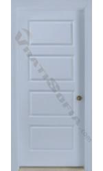 Интериорна врата Madrid синя