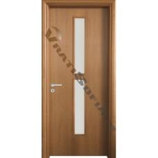 Интериорна врата ламиниран MDF 13